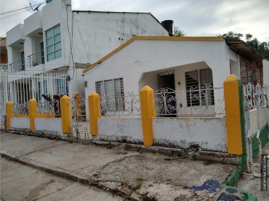carazo vende casa en blas de lezo