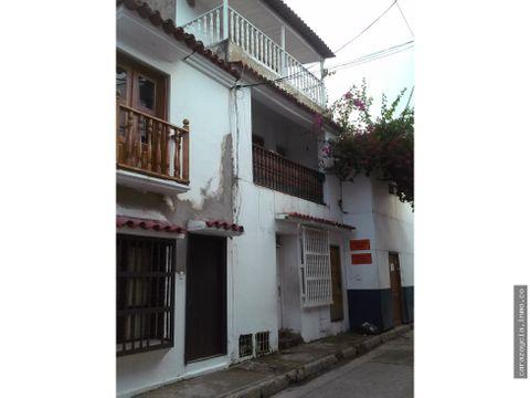 carazo vende casa en el centro historico