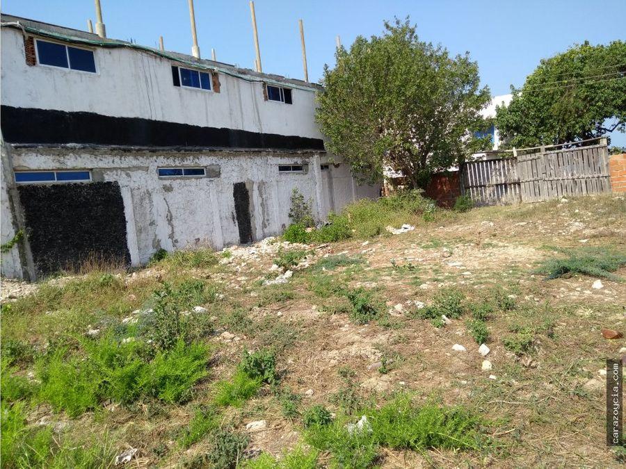 carazo vende lote manzanillo frente al mar