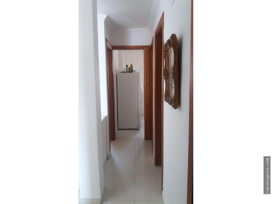 carazo vende casa manga 3 piso