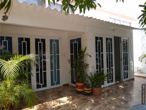 carazo vende casa en llano verde