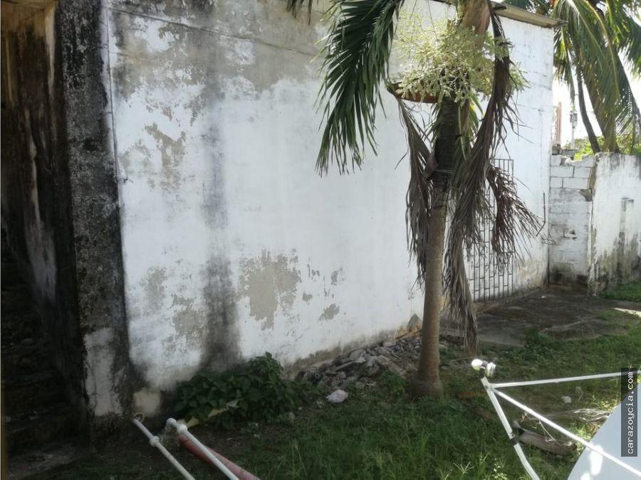 carazo vende casa en san andres isla