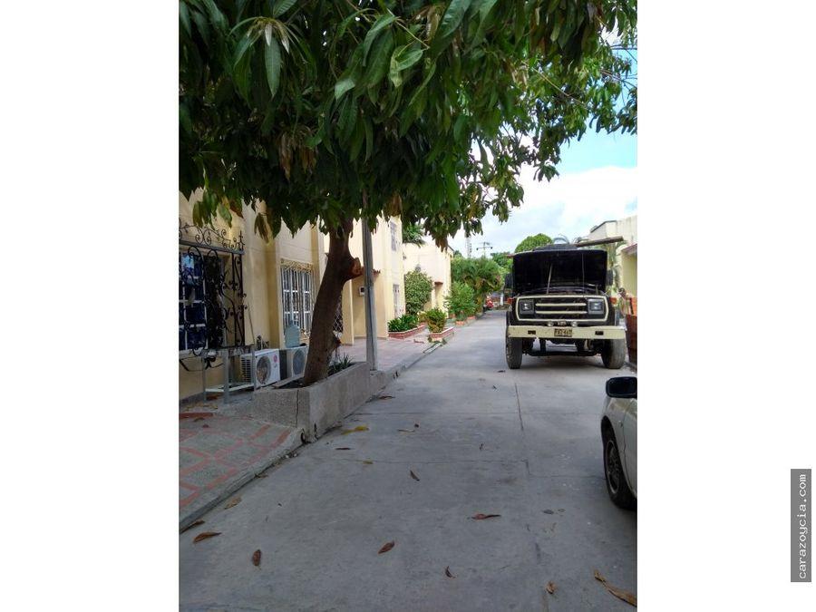 carazo vende casa conjunto villas de alameda
