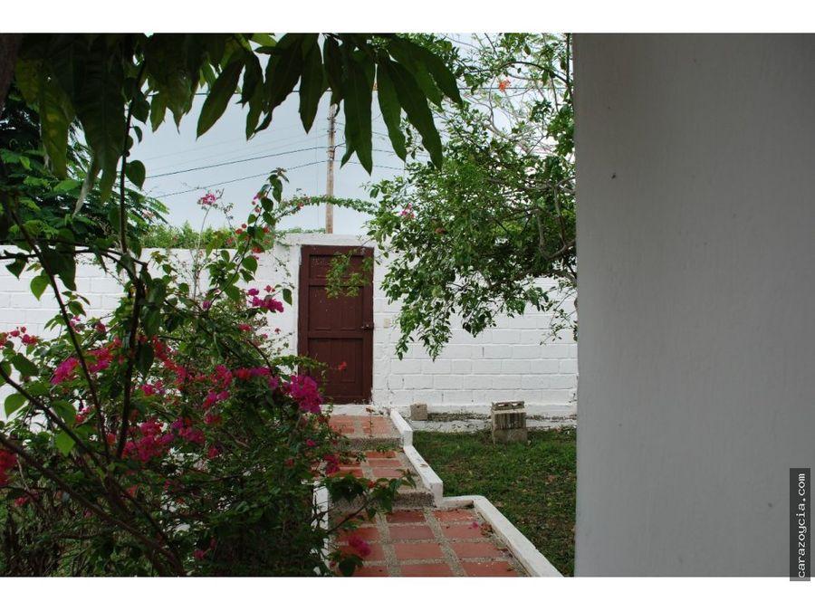 carazo vende casa en turbaco plan parejo el valle
