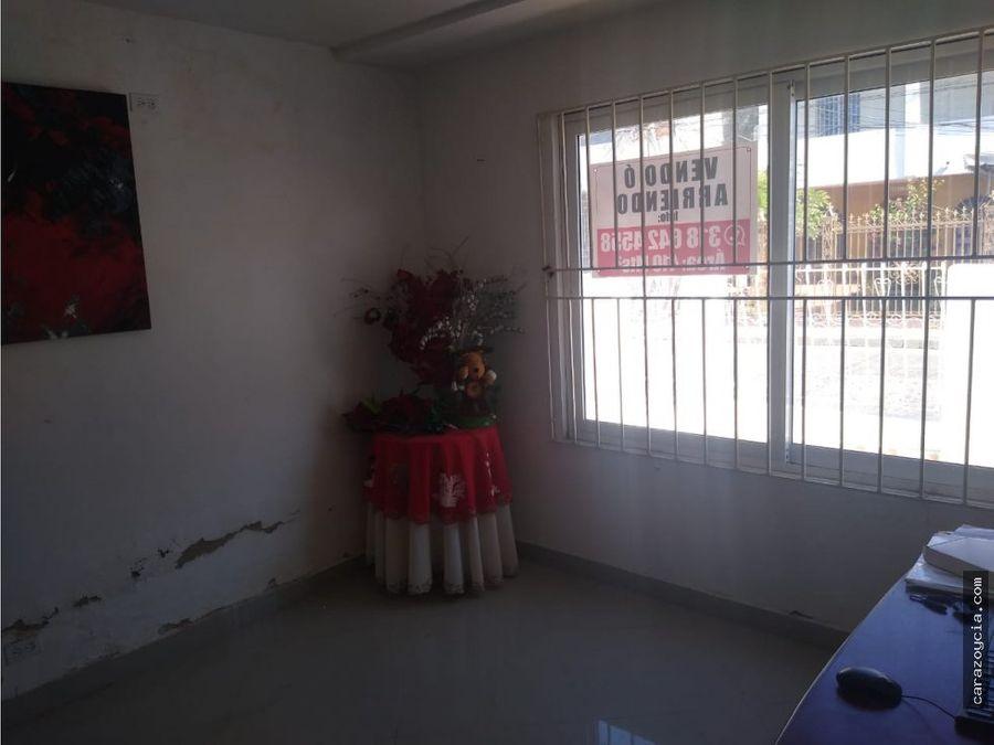 carazo vende casa barrio espana