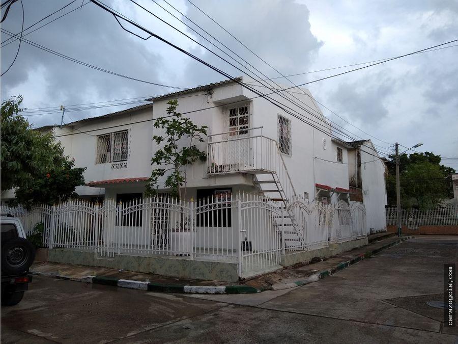 carazo vende y arrienda casa san fernando vc