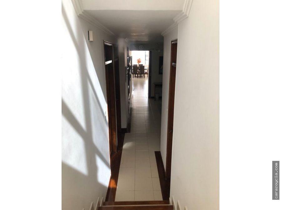 carazo vende apto bocagrande edificio galicia
