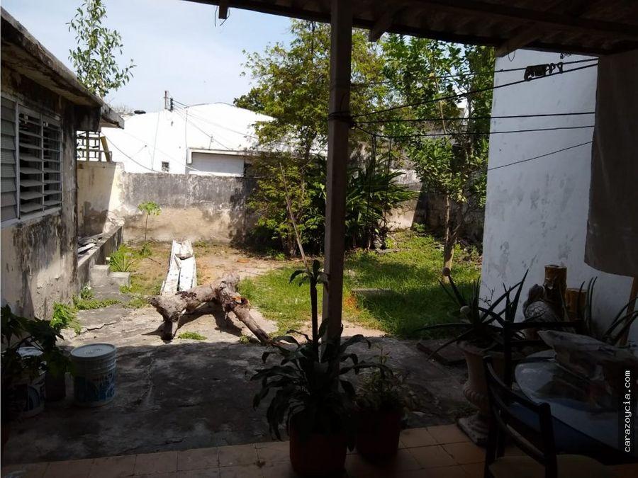 carazo vende casa en el bosque calle nilo