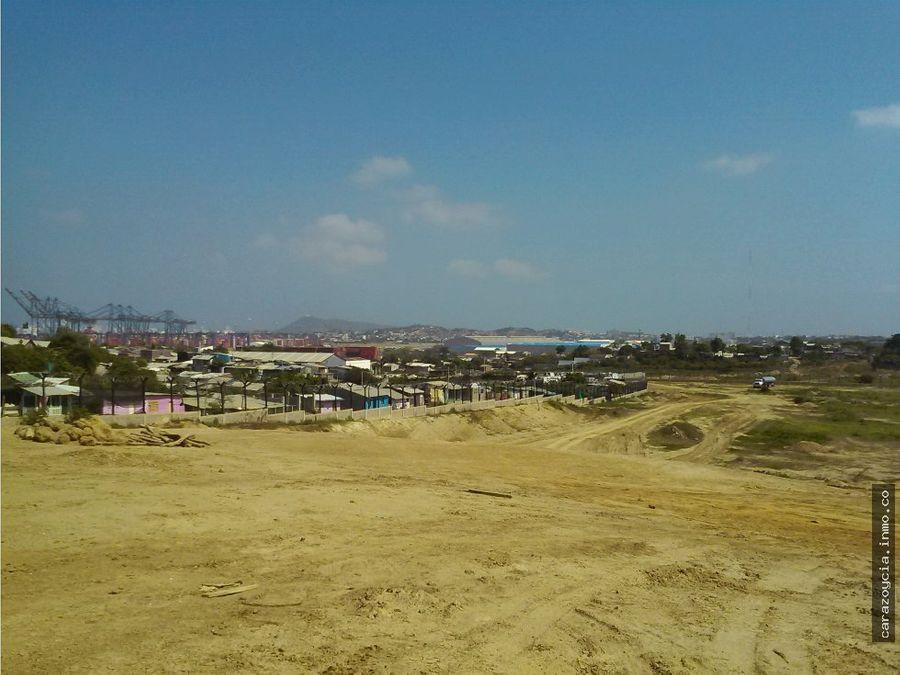vendemos lote para urbanizar
