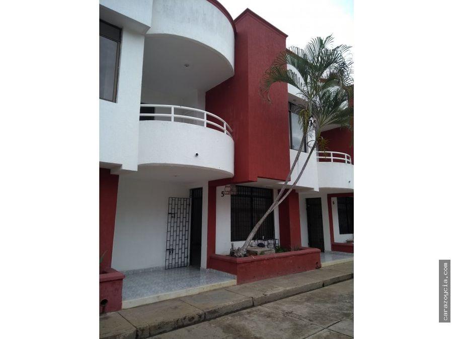 carazo vende casa urb turbaco rozo ii 4