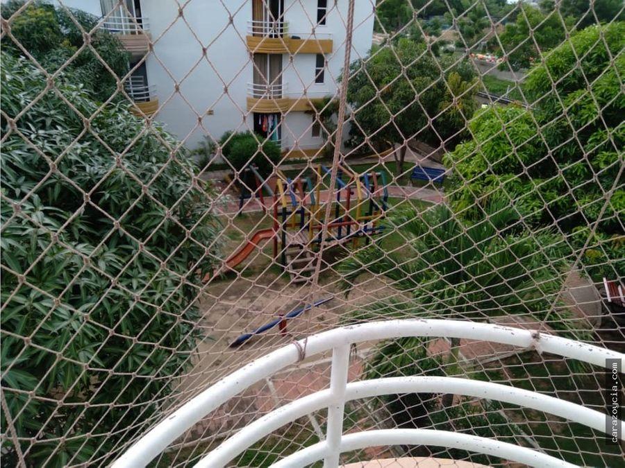 carazo vende apto en balcones de alameda