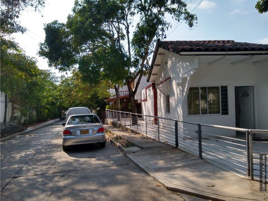 carazo vende casa la urbanizacion la espanola