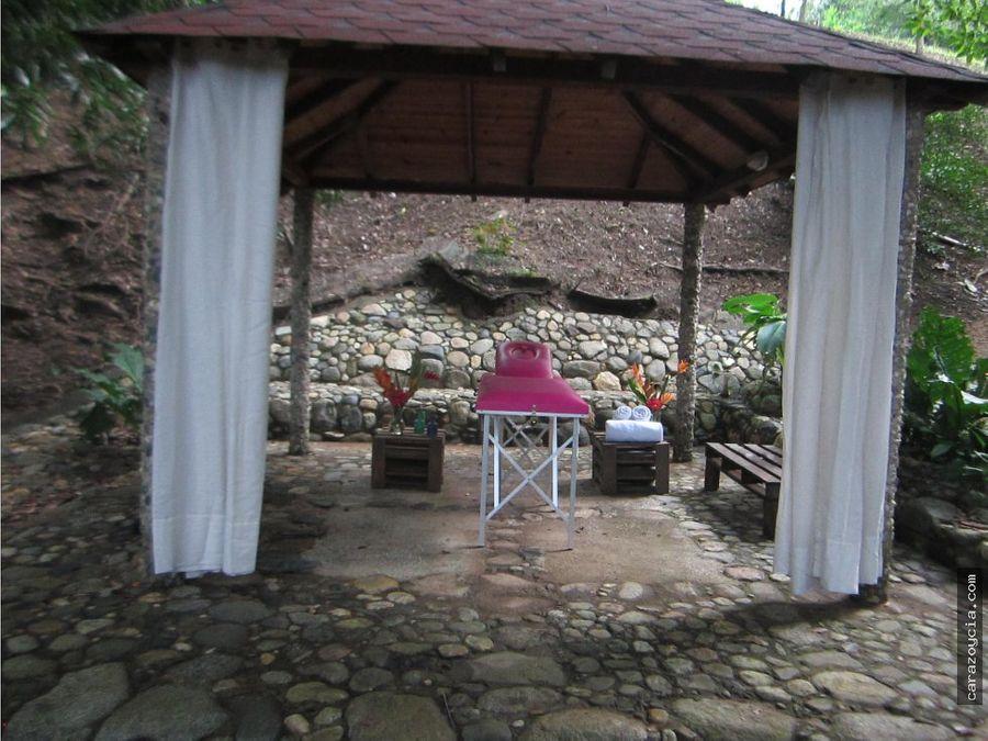 carazo vende finca casa hotel en santa marta