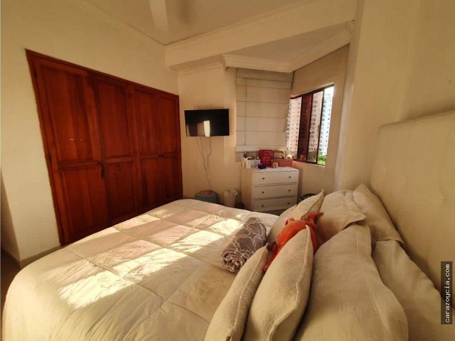 carazo vende apartamento en pie de la popa cartagena