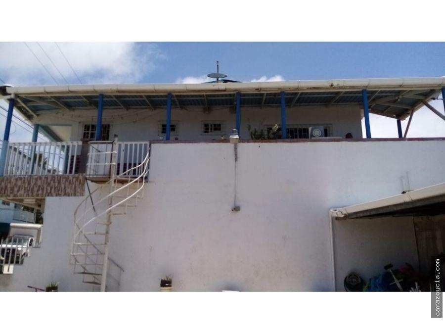 carazo arrienda casa comercial san andres islas
