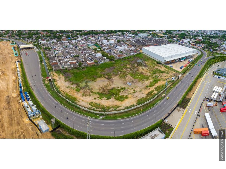 espectacular lote industrial mamonal