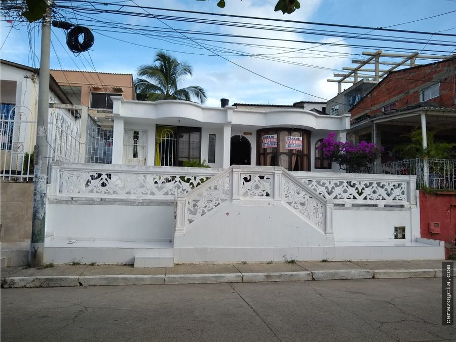 carazo vende casa escallon villa calle c colon