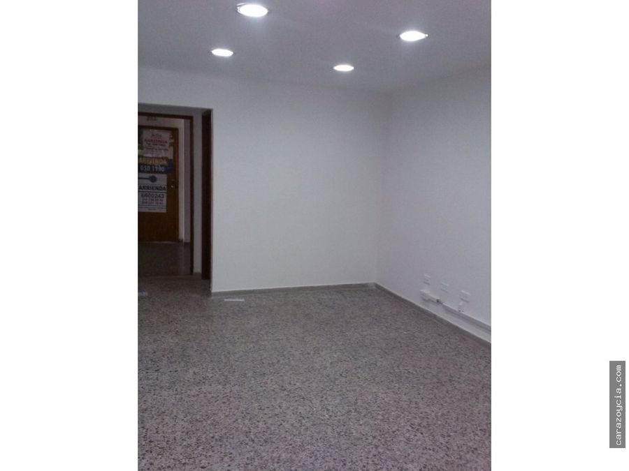 carazo vende oficina consultorio medico cms