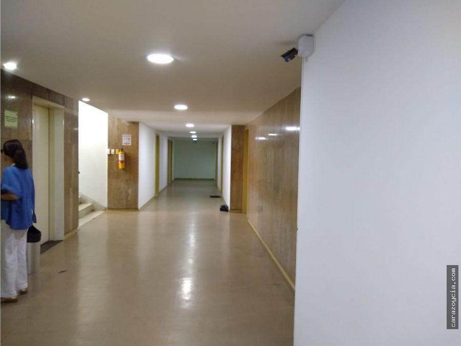 carazo arrienda oficina banco caja agraria piso 5