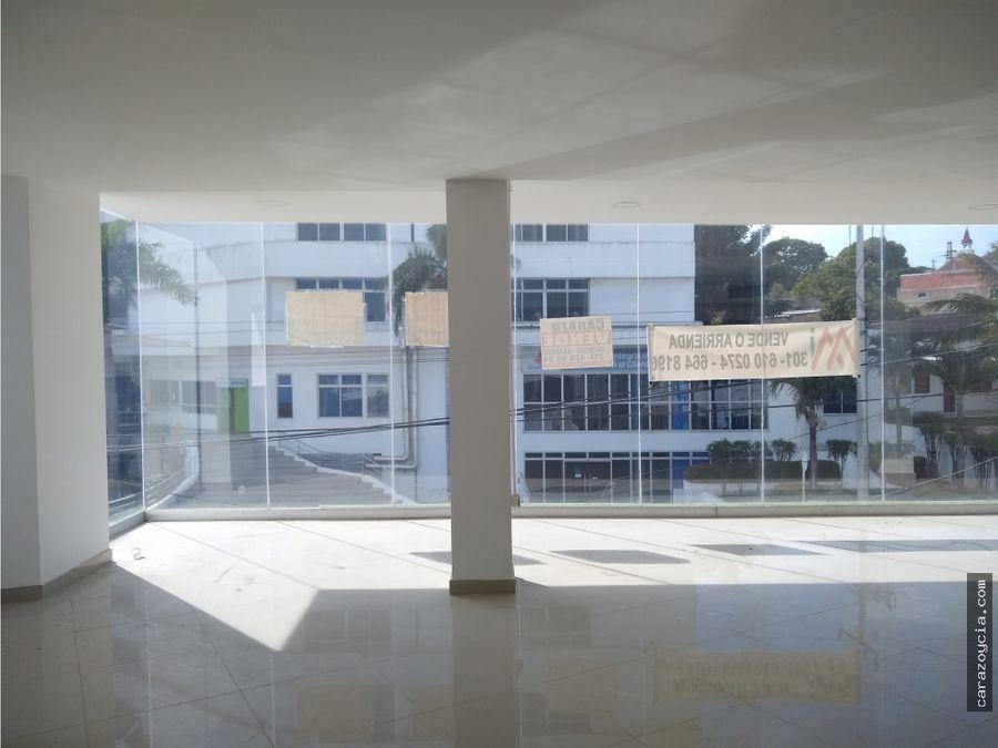carazo vende y arrienda edificio espana