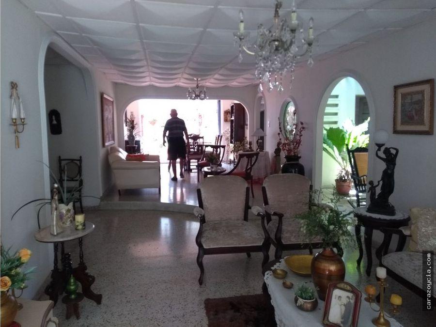 carazo vende casa en el pie de la popa