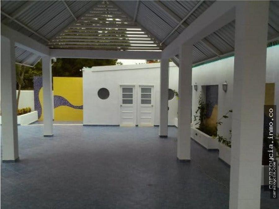 carazo vende casa en turbaco oro montana 19