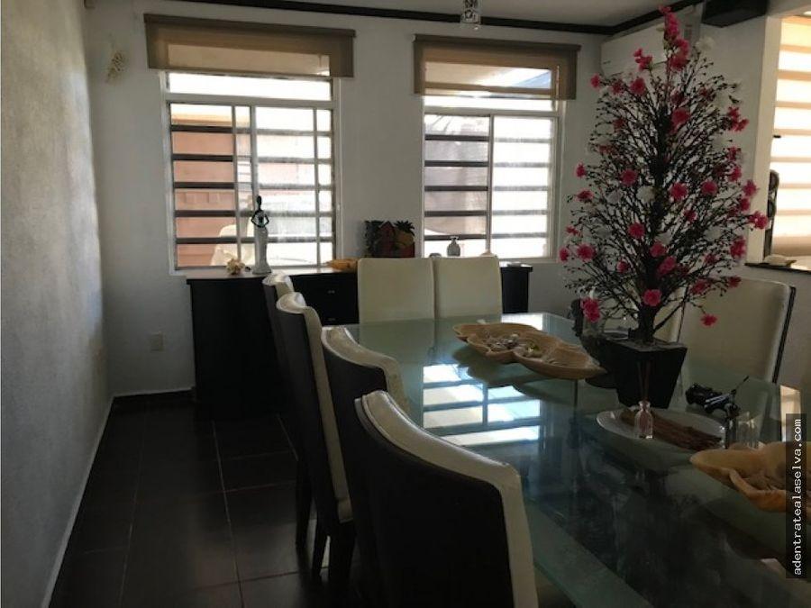 casa con alberca privada en venta villas la playa