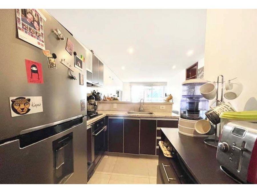 venta de hermoso apartamento en el virrey