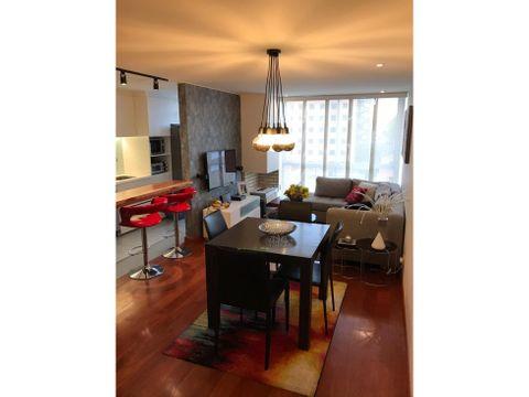 venta o arriendo hermoso apartamento en chico navarra
