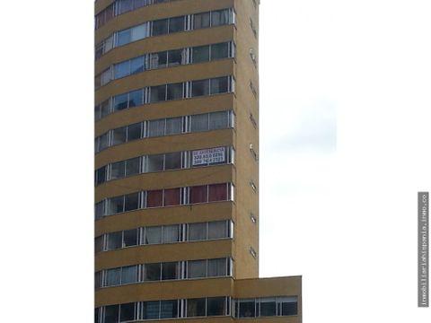 apartamento centro de bogota