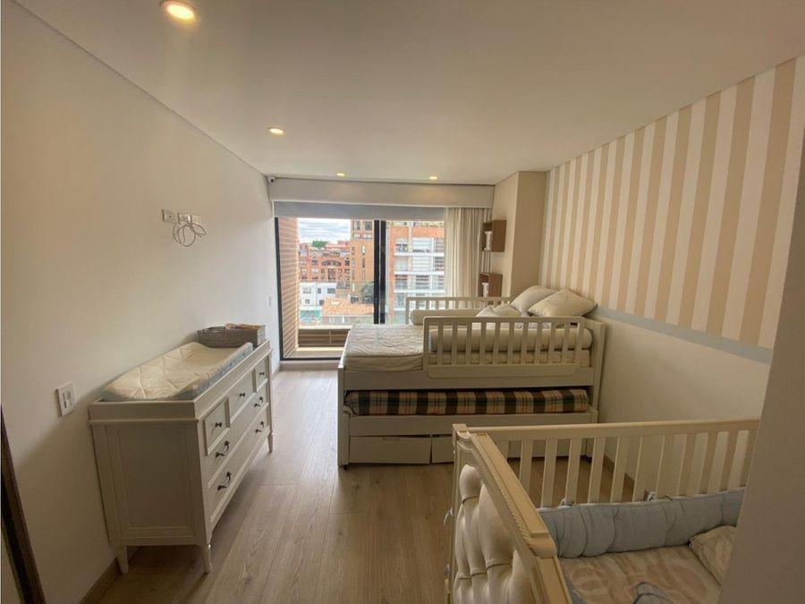 hermoso penthouse a la venta