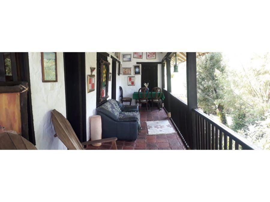 se vende casa villa de leiva