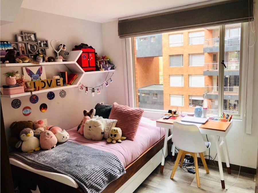 venta de hermoso apartamento en salitre