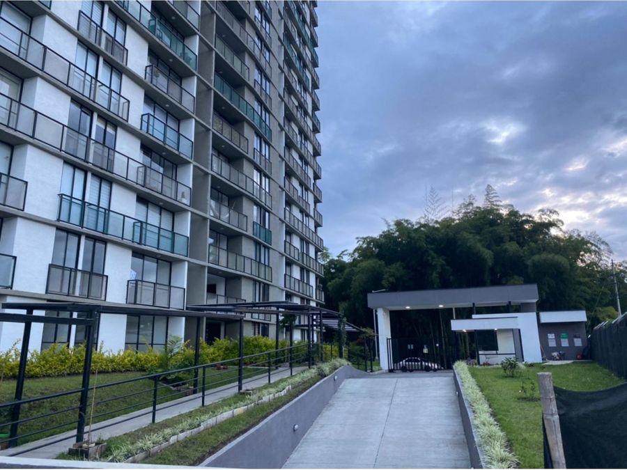 venta de hermoso apartamento en armenia quindio