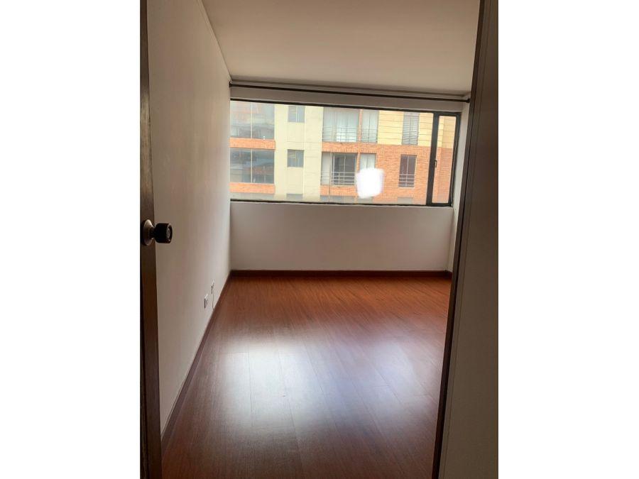 vendo o arriendo hermoso apartamento en chapinero