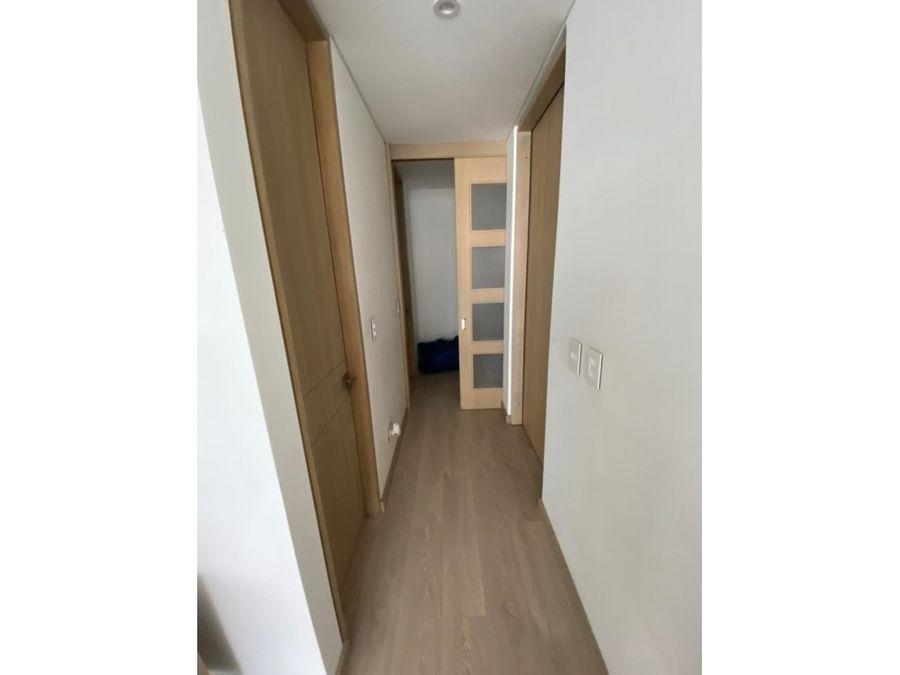 venta de apartamento en virrey
