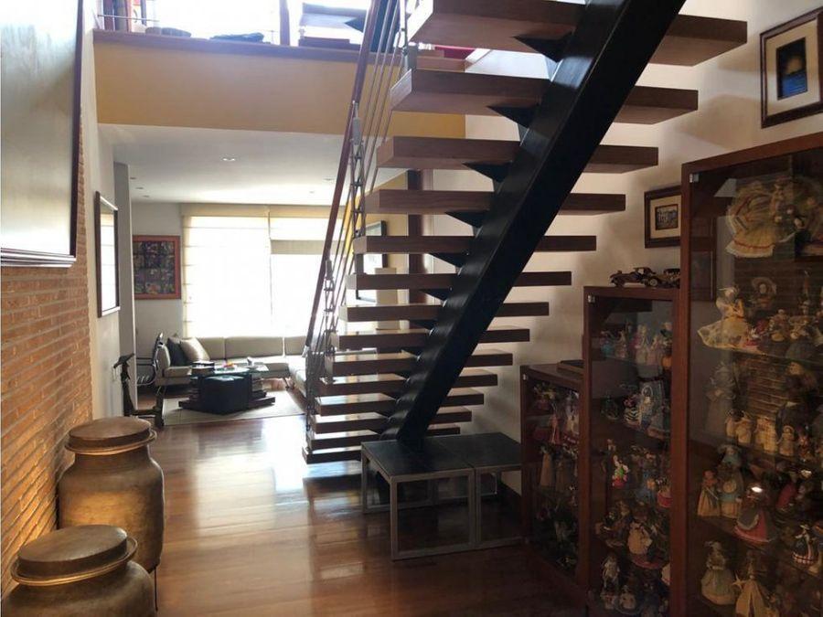 venta de hermosa casa en chico reservado