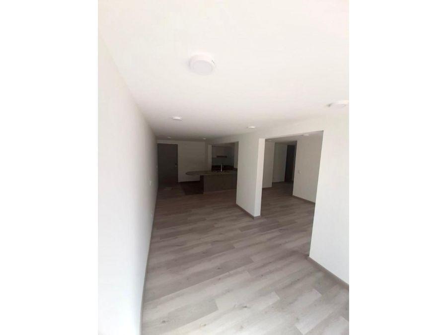 venta de apartamento en sopo