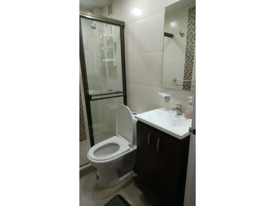 venta de apartamento remodeldo en mazuren