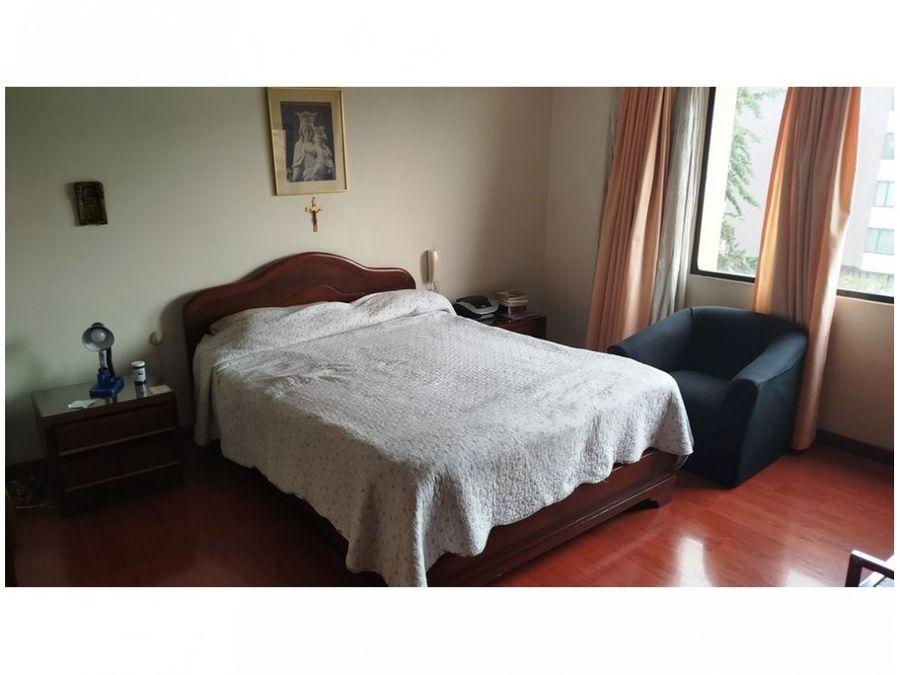 apartamento santa barbara bogota dc