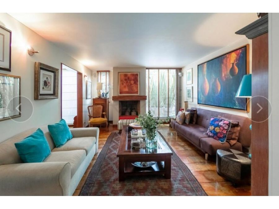 venta de hermosa casa en belmira