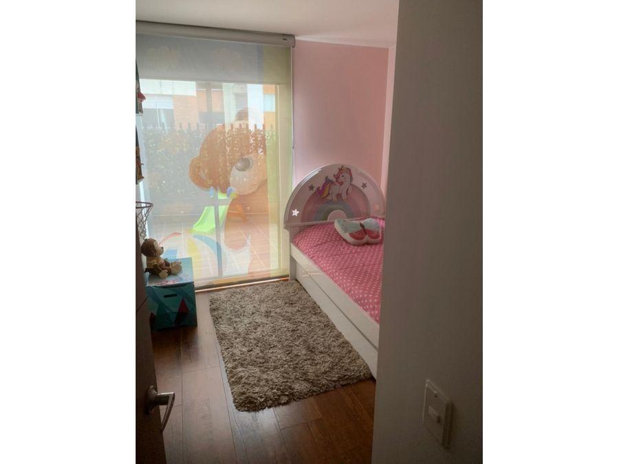 venta de hermoso apartamento en mazuren