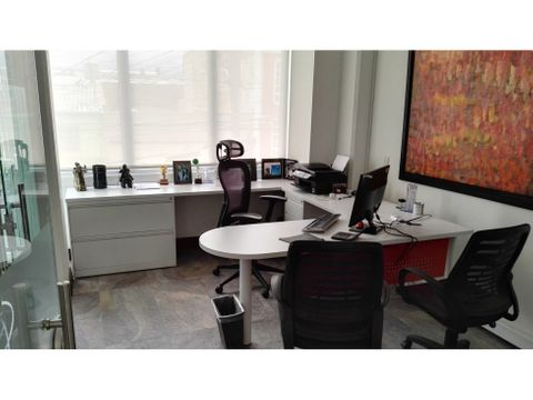 oficina en arriendo excelente ubicacion