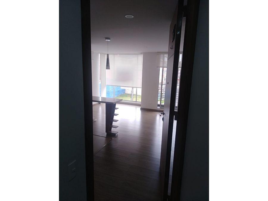 apartamento en arriendo batan