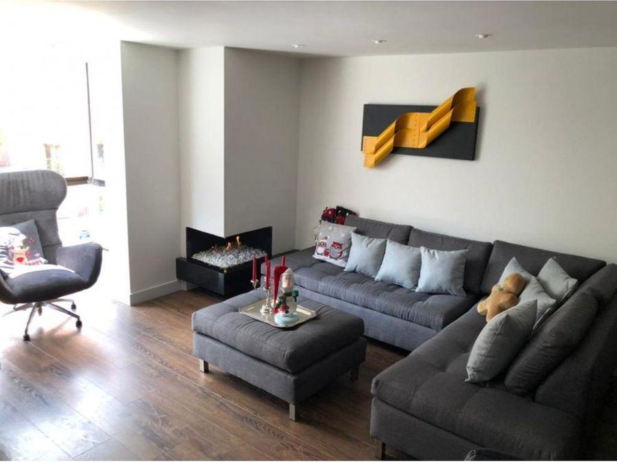 venta de hermoso apartamento en virrey
