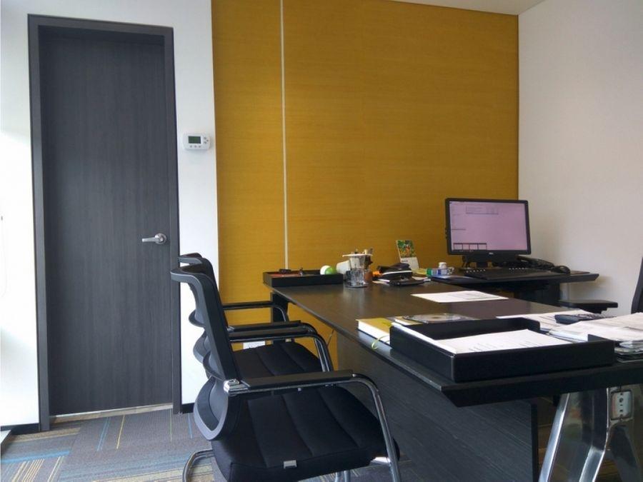 venta o alquiler de oficina en tierra firme