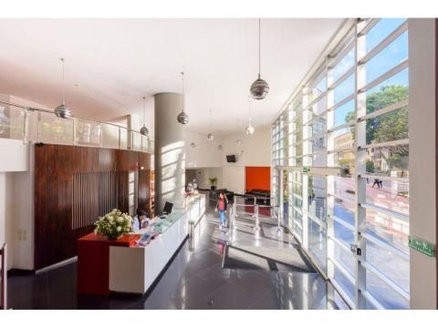 hermoso apartamento en el centro internacional amoblado