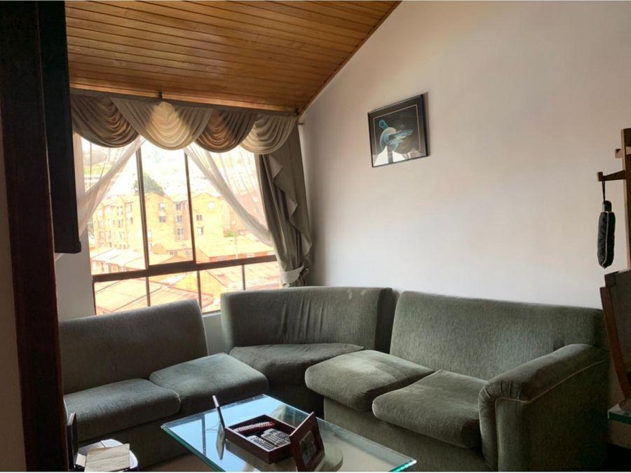 venta de hermoso apartamento en soacha