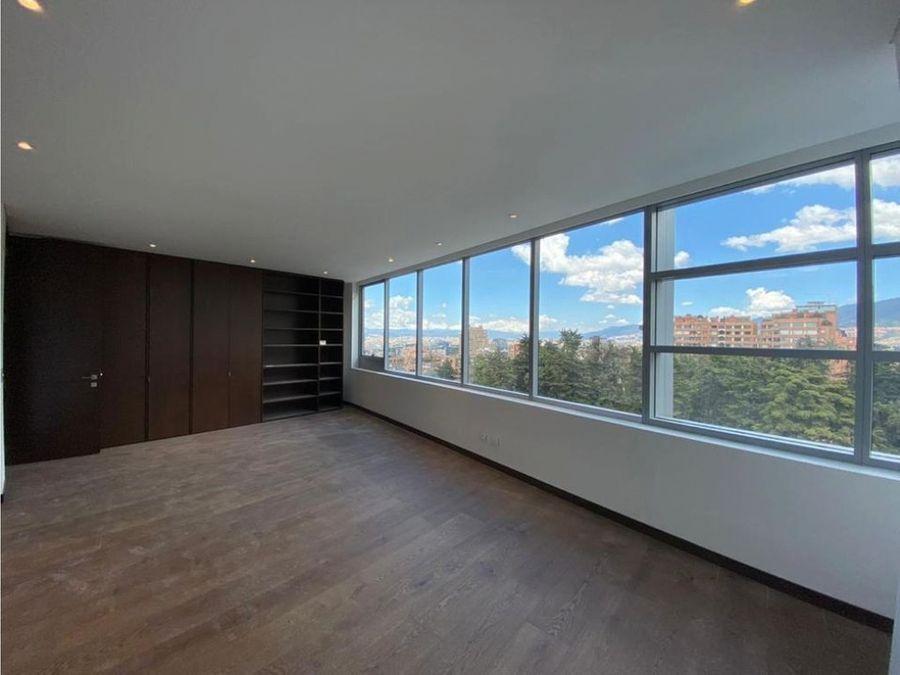 hermoso apartamento en chico