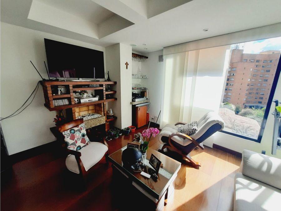 venta de apartamento en bella suiza